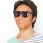プロサーファー 伊藤勝則