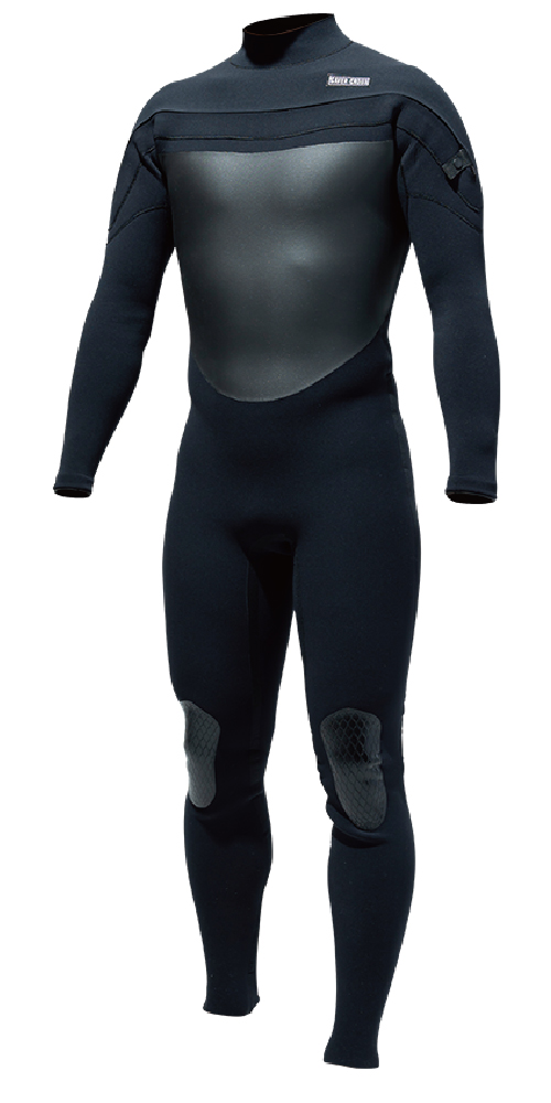 究極のウエットスーツ全身